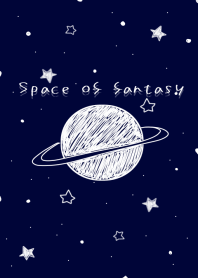 The Space of fantasy