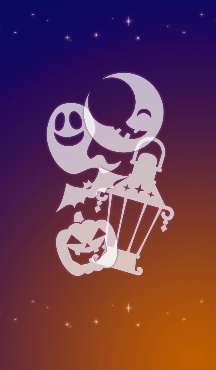 Ghost night Halloween2019