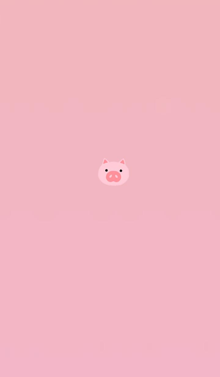 Simple pig 100