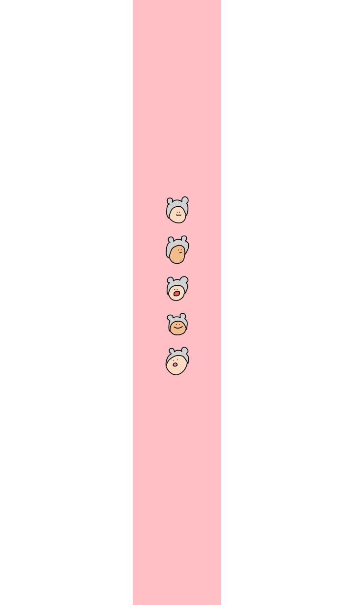 MIMI-KABU Boomerang 9