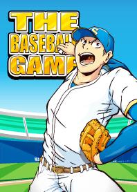 棒球比賽4!