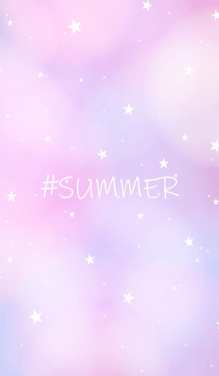 SUMMER #pop