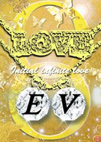 * E & V * Initial good ...