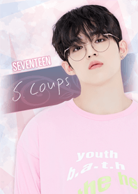 SEVENTEEN Themes2 S.COUPS