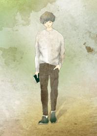 Boyfriend (fictional)