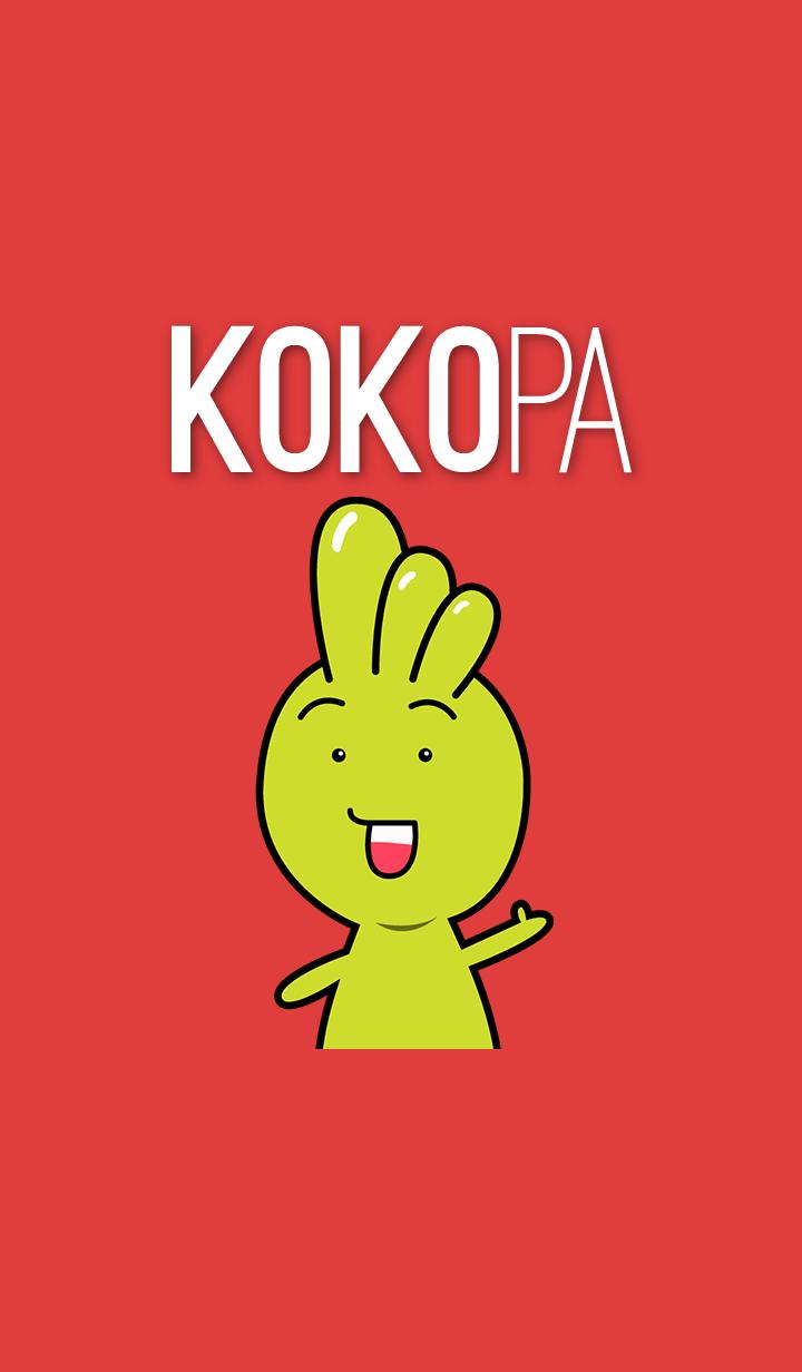 Kokopa