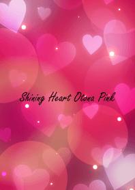 Shining Heart -Otona Pink-