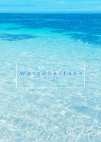 Water Surface-HAWAII 14