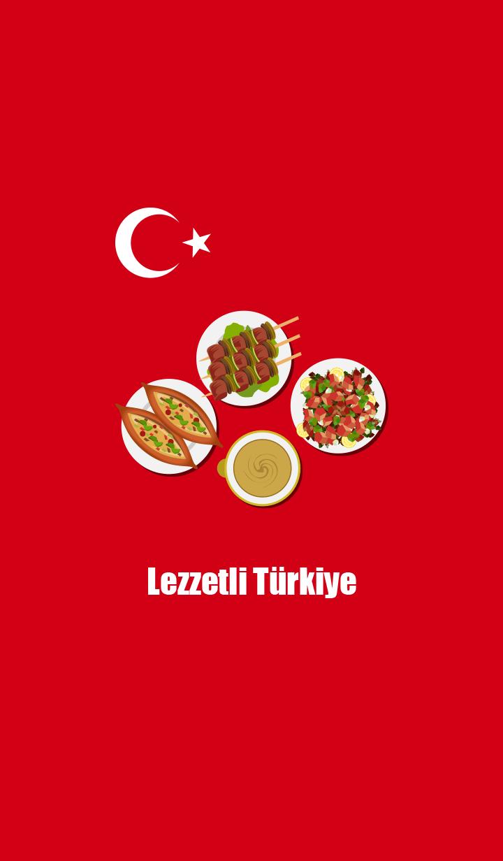 Delicious!! Turkey