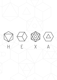HEXA: Light and Red