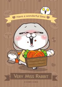 好想兔-wonderful time