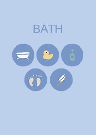 อาบน้ำ