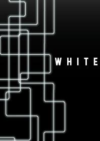 黑與白的主題