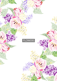 water color flowers_1099