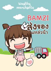 BAMZI แม่ค้าผู้น่ารักขายดี๊ดี_S V06 e