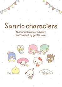 Sanrio Characters 幼兒篇♪