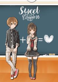 Sweet cutie couple 10