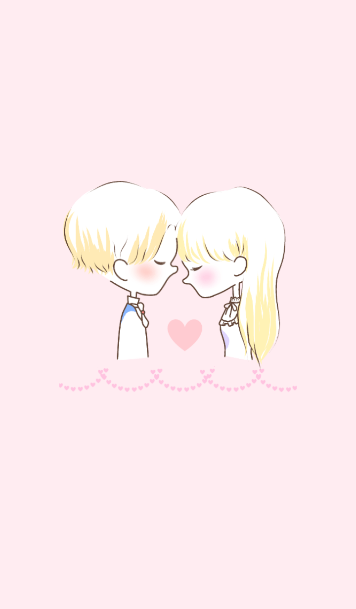 little prince and little princess