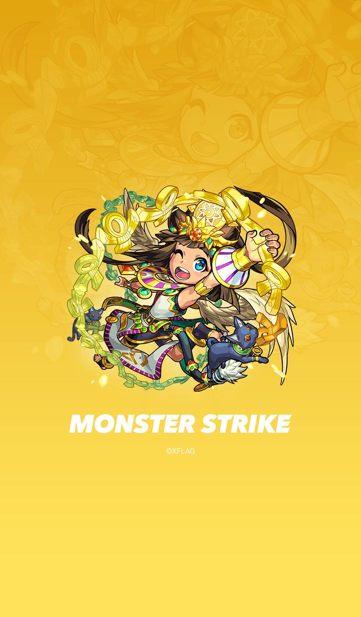 MONSTER STRIKE Ra
