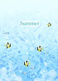 Summer ocean3.