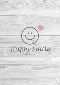 - Happy Smile - MEKYM 21