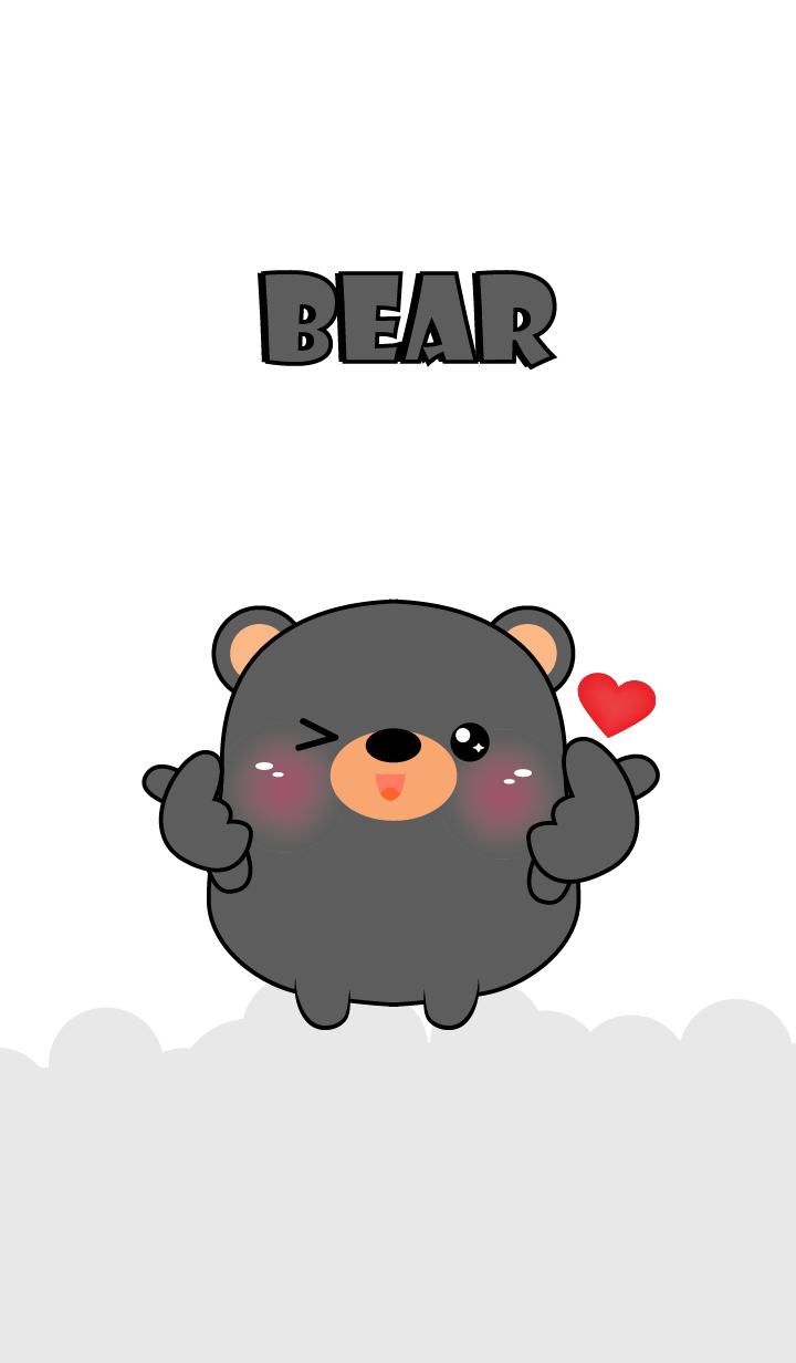 Emotion Love You Black Bear (jp)