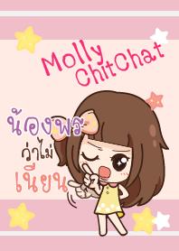 NONGPORN molly chitchat V01