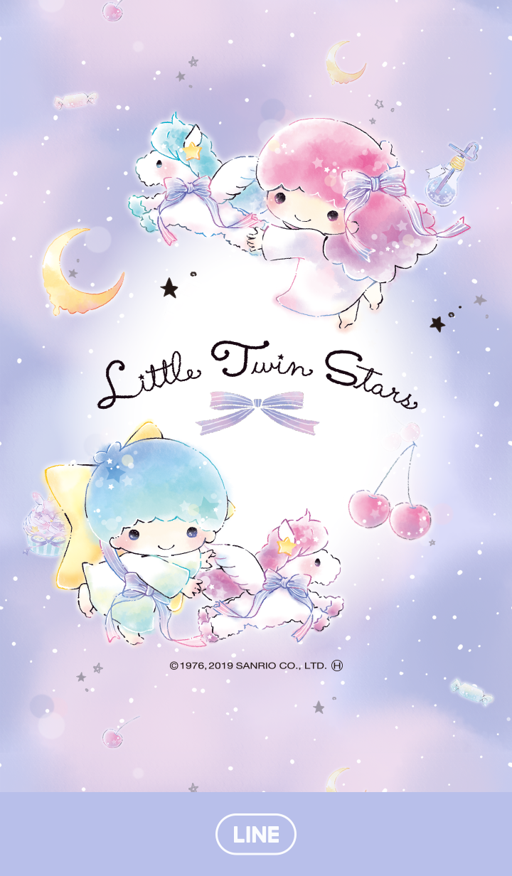 Little Twin Stars: Dreamy