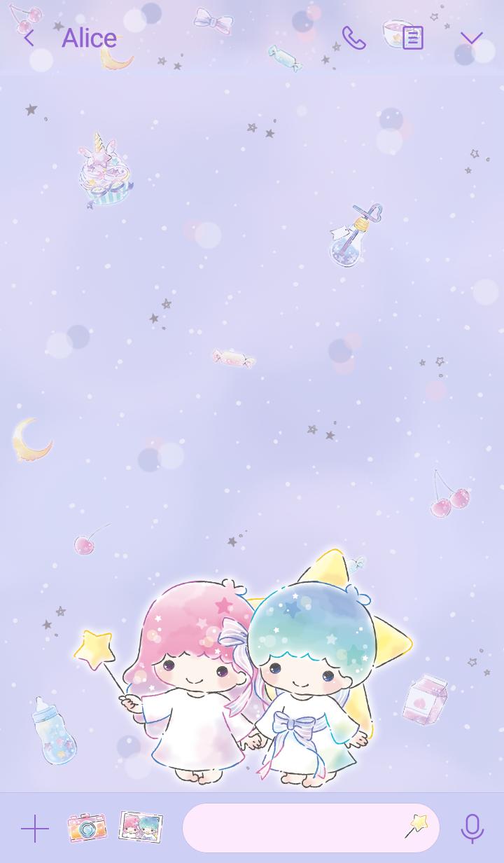 Little Twin Stars: Dreamy