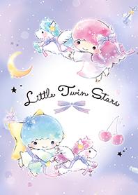 雙星仙子(燦爛夢鄉篇♪)