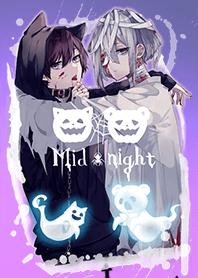 Mid night Halloween2019