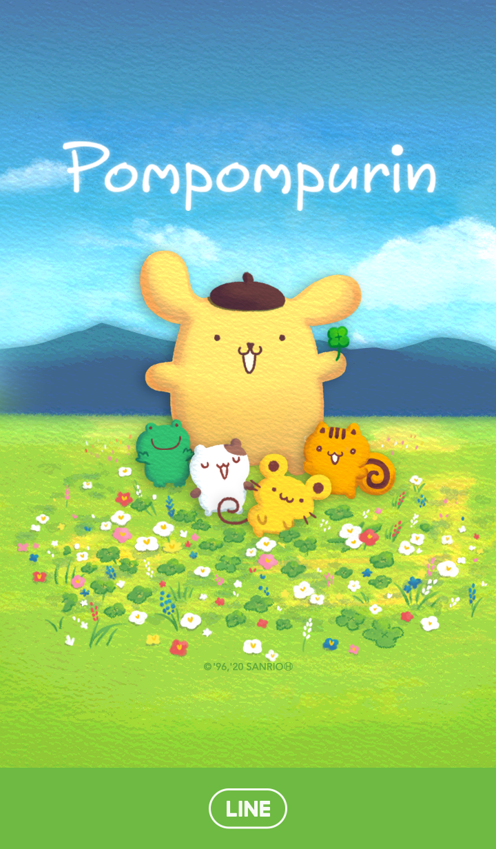 Pom Pom Purin(晴空篇)