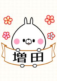 Masuda Namae Theme