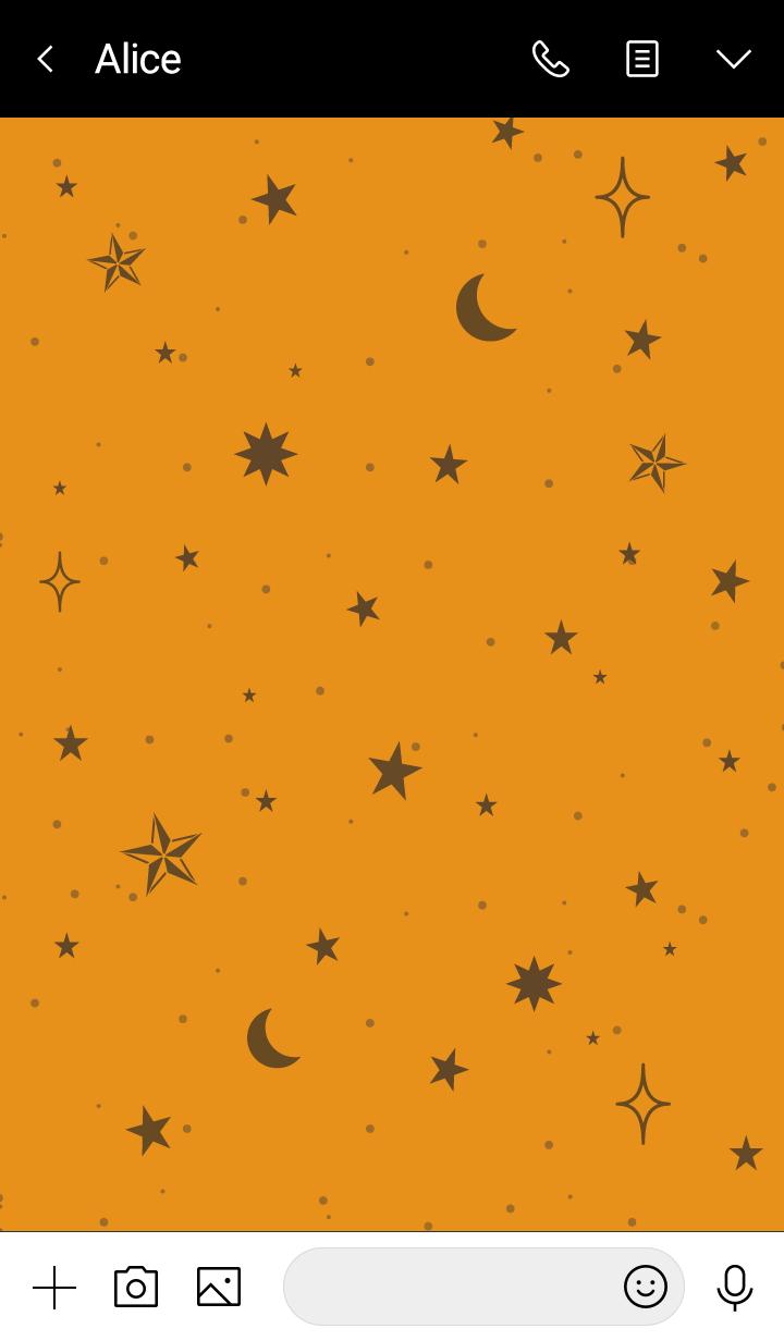 NIGHT STAR 4 Halloween2019