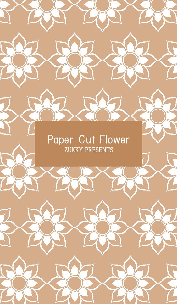 PaperCutFlower08