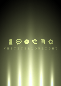 WHITE YELLOW LIGHT 2