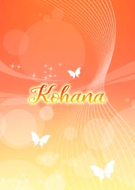 Kohana butterfly theme