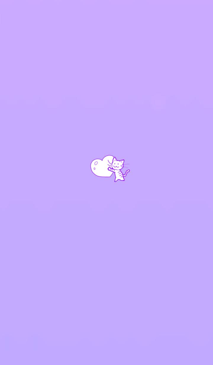 Simple cat 104