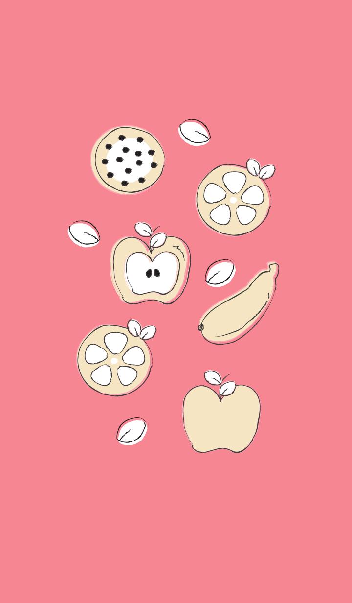 Yummy fruits 34 :)