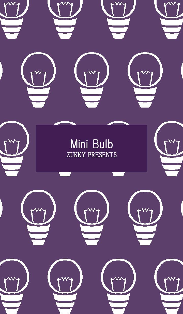 Miniature Bulb05