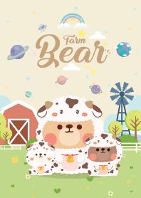 Bear Farm Cutie