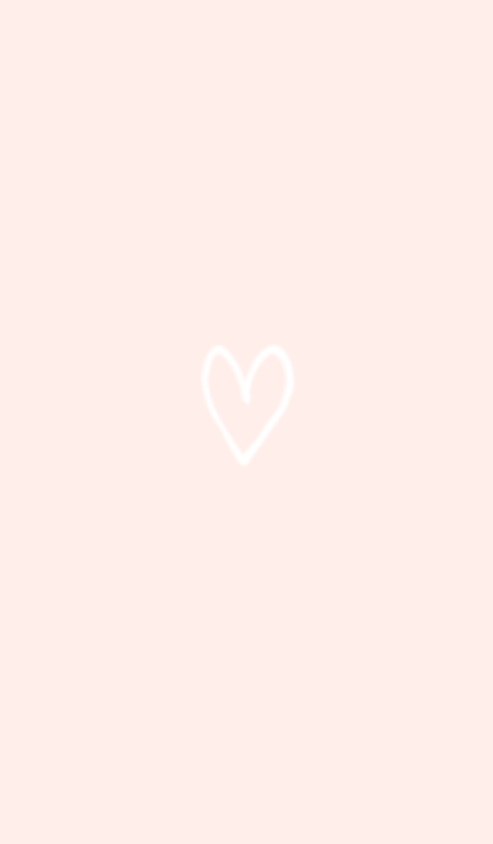 SIMPLE HEART / PINK