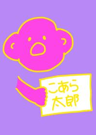 Koara Taro Dandelion 2