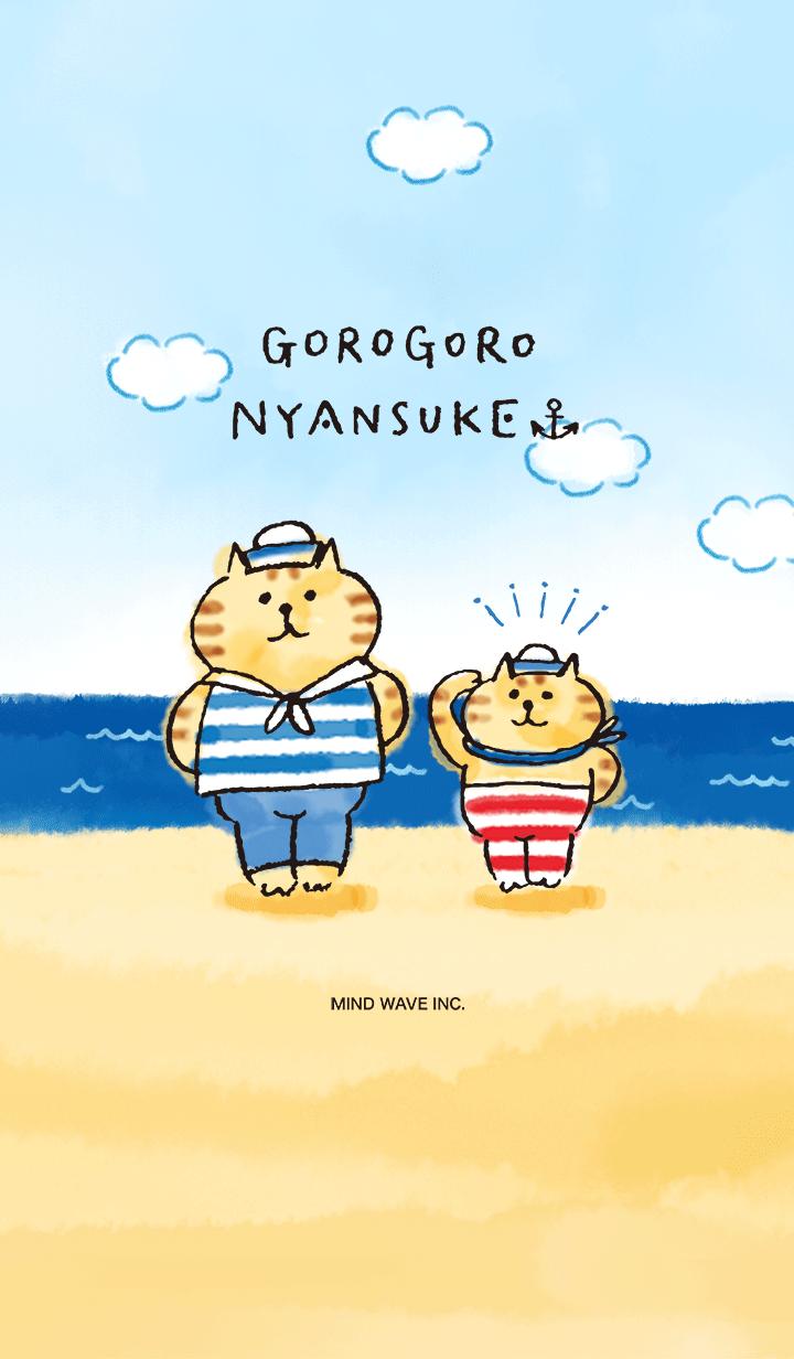 【主題】Lazy Nyansuke 5