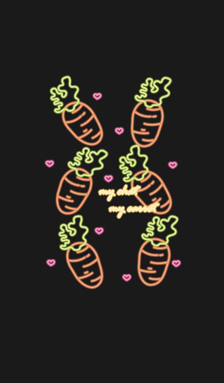 Yunmy carrot 99
