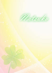 No.698 Natsuko Lucky Clover Beautiful