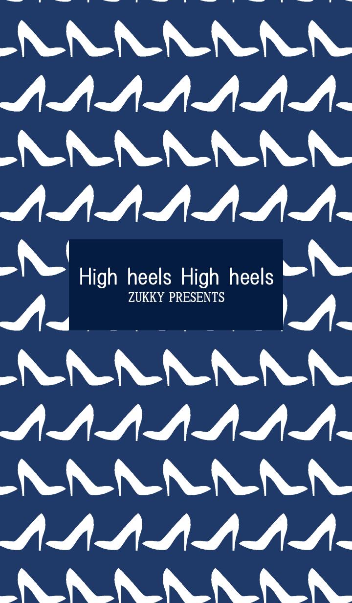 High heels High heels3