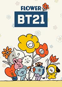 BT21(亮彩花花篇)