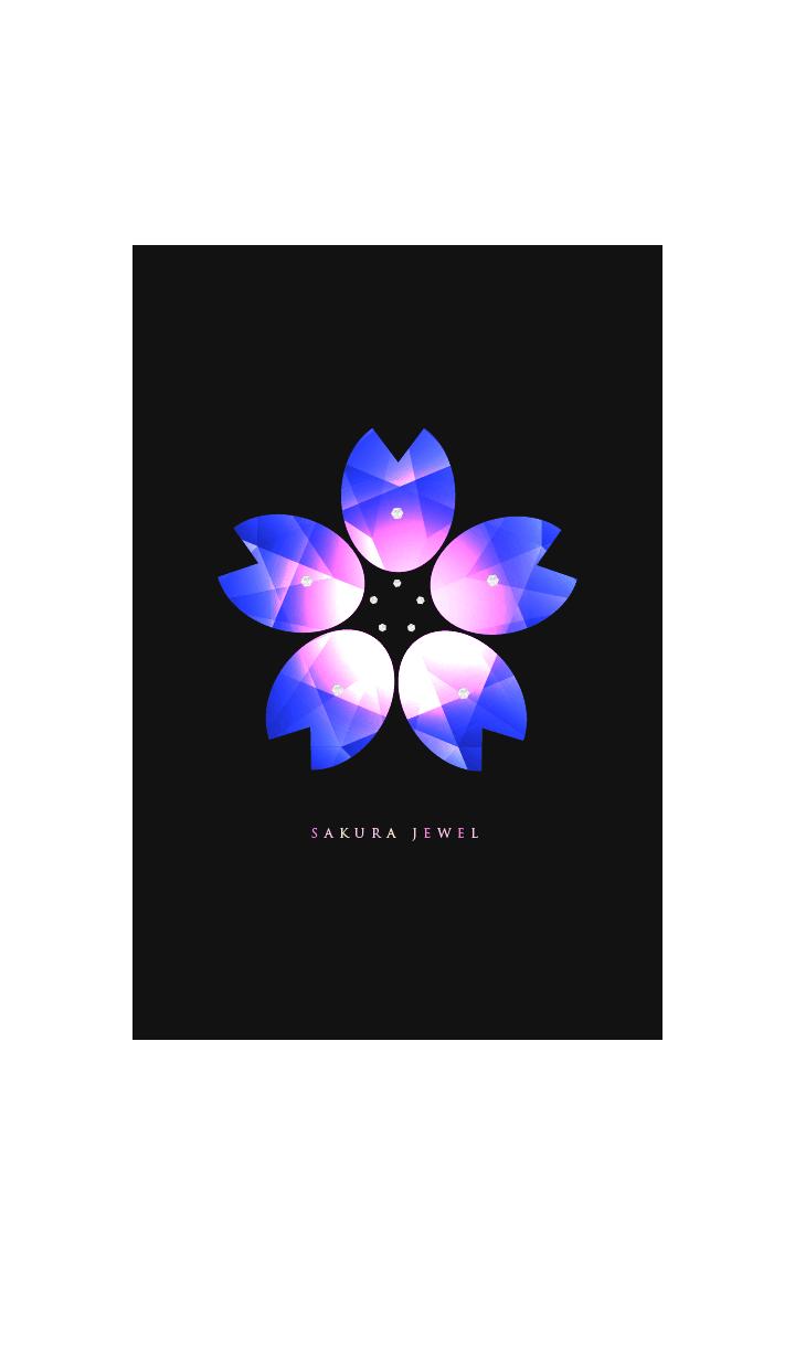 sakura jewel 2 J