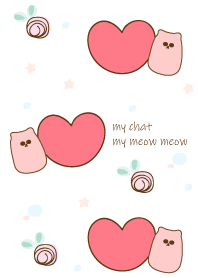 My chat my meow meow 14